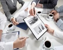Asesoramiento técnico y económico de proyectos